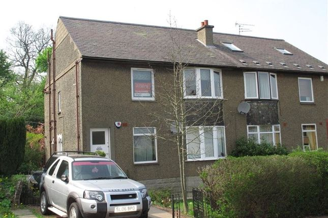 Thumbnail Detached house to rent in Colinton Mains Road, Edinburgh