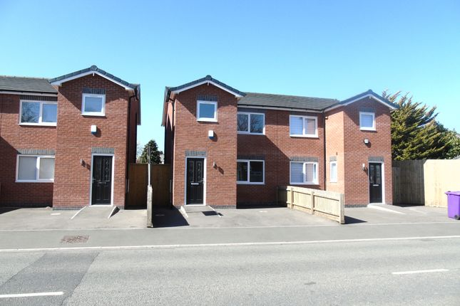 3 bed terraced house to rent in Seeds Lane, Aintree L9