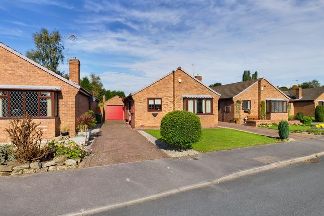 Thumbnail Detached house for sale in Rosslyn Avenue, Ackworth, Pontefract