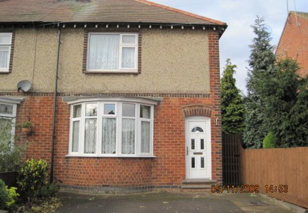 Thumbnail Semi-detached house to rent in Albion Place, Rushden
