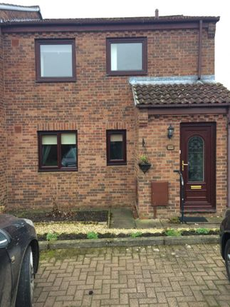 1 bed flat to rent in Rullion Green Avenue, Penicuik, Midlothian EH26