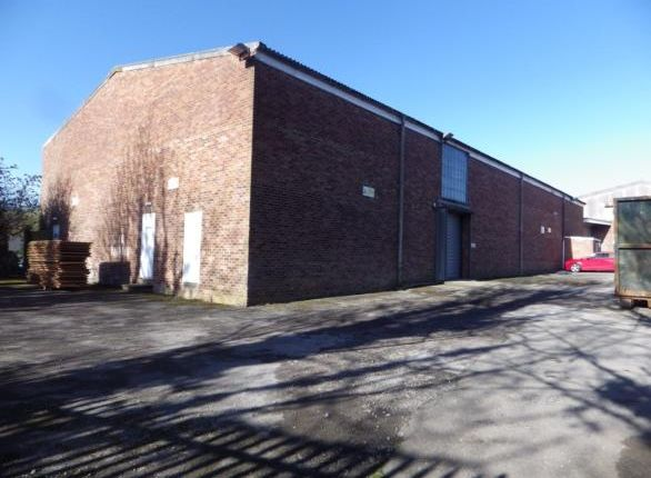Thumbnail Industrial to let in Rankine Road, Basingstoke