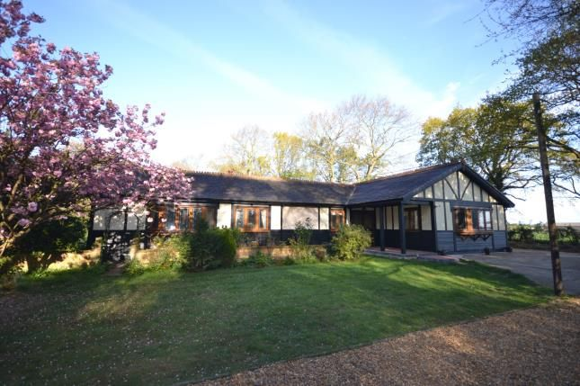 Thumbnail Bungalow for sale in Southminster, Essex, Uk
