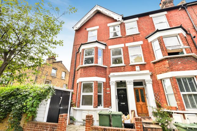 Thumbnail Flat to rent in St. Johns Cottages, Maple Road, London