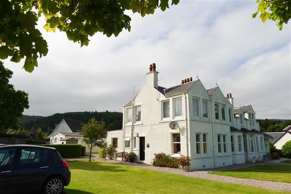 Thumbnail Flat for sale in Achnacloy Apartment, Altanna, Brodick