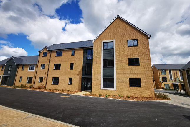2 bed flat for sale in Lister Road, Dursley GL11