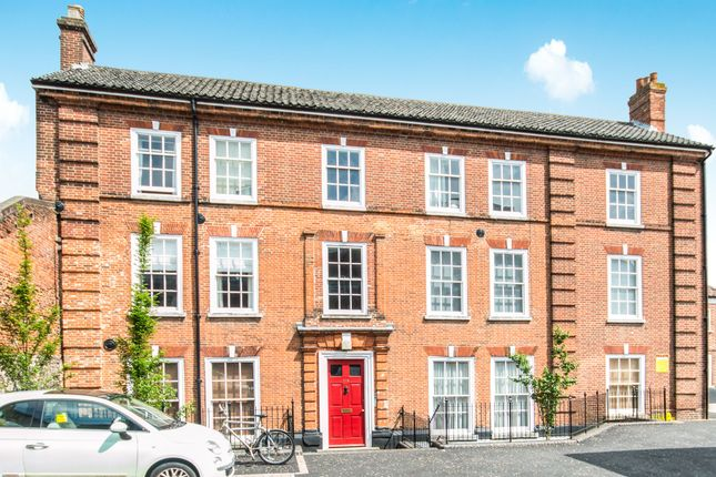 Thumbnail Flat for sale in Pottergate, Norwich