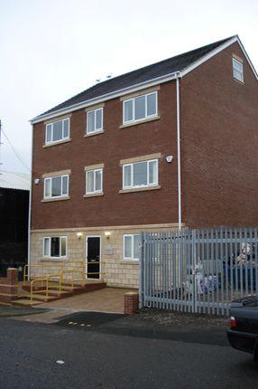 East Percy Street, North Shields NE30
