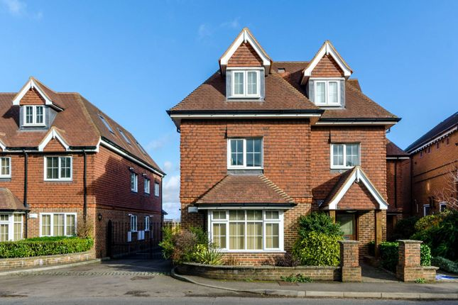 Thumbnail Flat for sale in Grove Court, Send Road, Send
