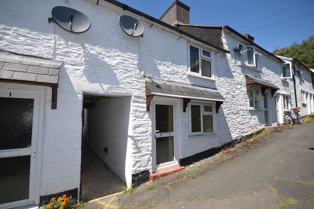 Thumbnail Cottage for sale in Heol Y Doll, Machynlleth