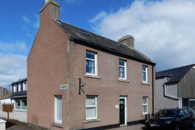 4 bed semi-detached house for sale in King Street, Nairn IV12