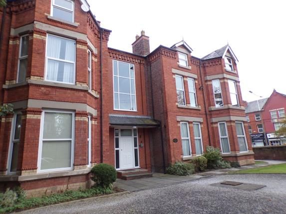 Flat for sale in Aigburth Road, Liverpool, Merseyside