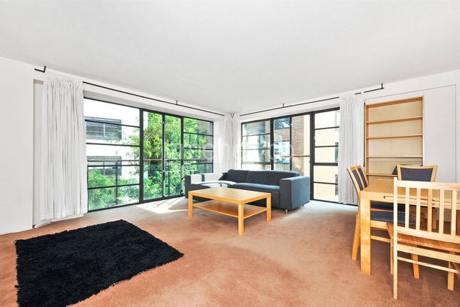 Thumbnail Property to rent in Ice Wharf, 17 New Wharf Road, Kings Cross