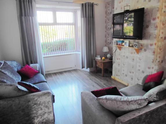 Thumbnail Semi-detached house for sale in Monmouth Road, Intack, Blackburn, Lancashire