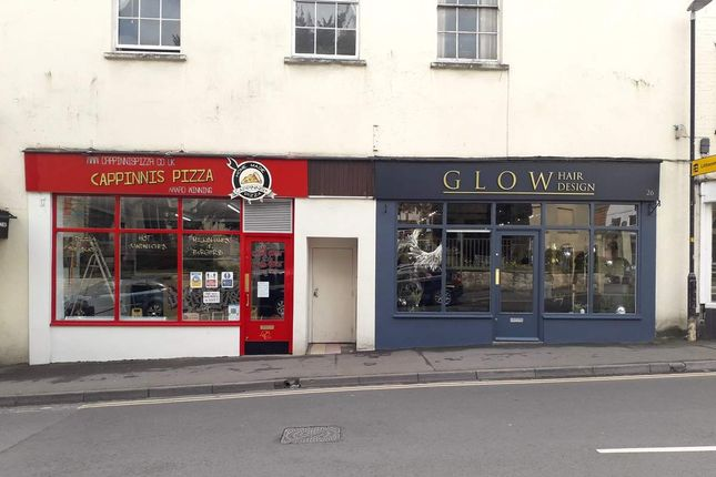 Thumbnail Commercial property for sale in Silver Street, Dursley