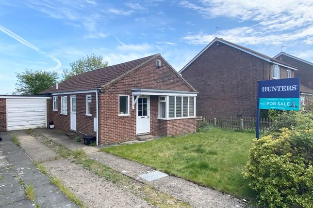3 bed detached bungalow for sale in Farmstead Rise, Haxby, York YO32