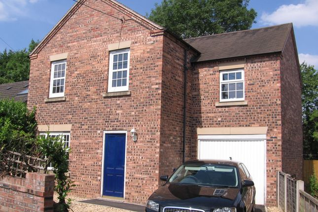 Thumbnail Detached house to rent in Frame Lane, Doseley, Telford, Shropshire