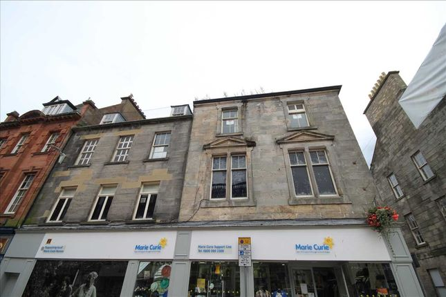 Thumbnail Commercial property for sale in High Street, Kirkcaldy, Kirkcaldy