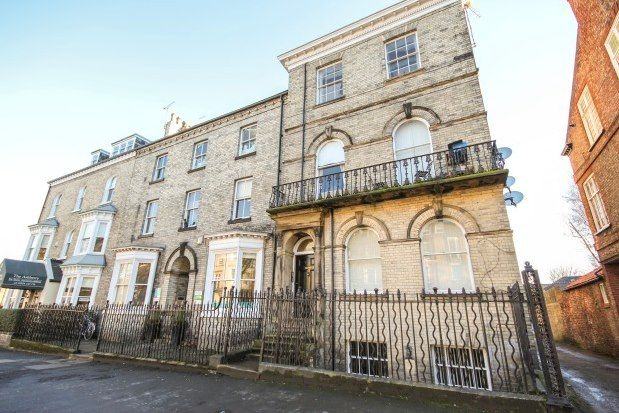 Thumbnail Property to rent in 107 The Mount, York