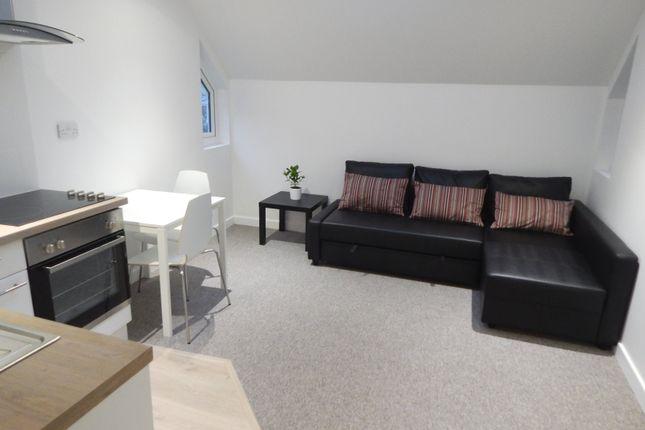 Studio to rent in Fisherton Street, Salisbury, Wiltshire SP2