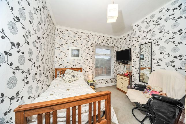 Bedroom Two of Hedon Road, Hull, East Yorkshire HU9