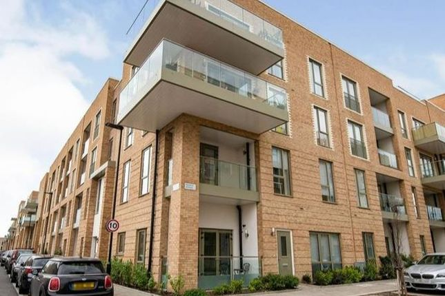 Thumbnail Flat to rent in Franco Avenue, Colindale