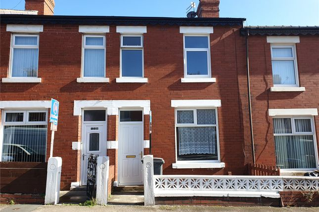 Thumbnail Detached house to rent in Cunliffe Road, Blackpool, Lancashire