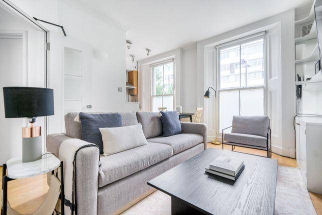 Thumbnail Flat to rent in Notting Hill Gate, Notting Hill, London