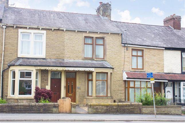 3 bed terraced house to rent in Blackburn Road, Darwen BB3