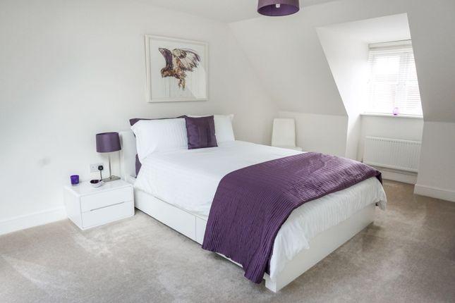 Bedroom Three of Sanditon Way, Worthing BN14