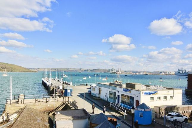 Thumbnail Flat for sale in Mulberry Quay, Market Strand, Falmouth