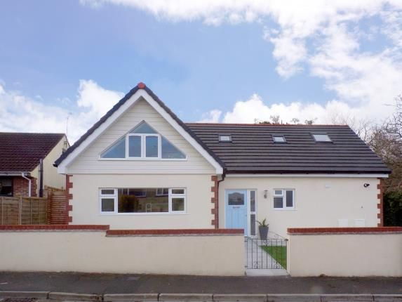 Thumbnail Detached house for sale in Woodside Road, Kingswood, Bristol