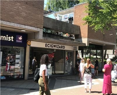 Thumbnail Retail premises to let in Colliers Walk, Nailsea, Bristol, Somerset