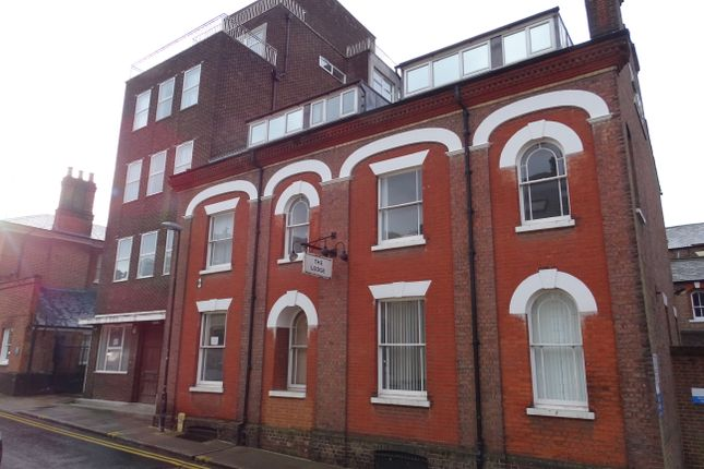 Thumbnail Office to let in 4 George Street West, Luton