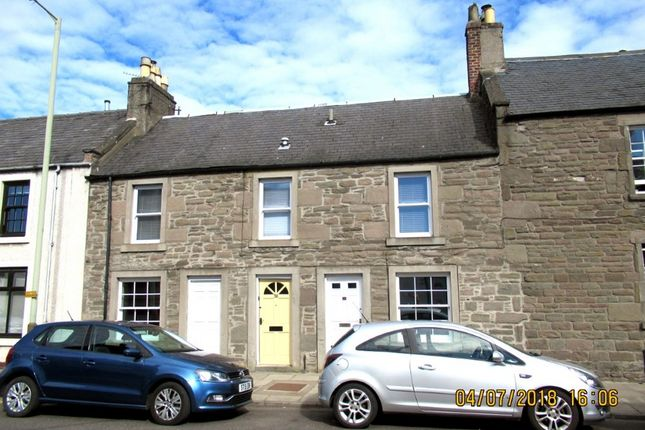 Fort Street, Broughty Ferry, Dundee DD5
