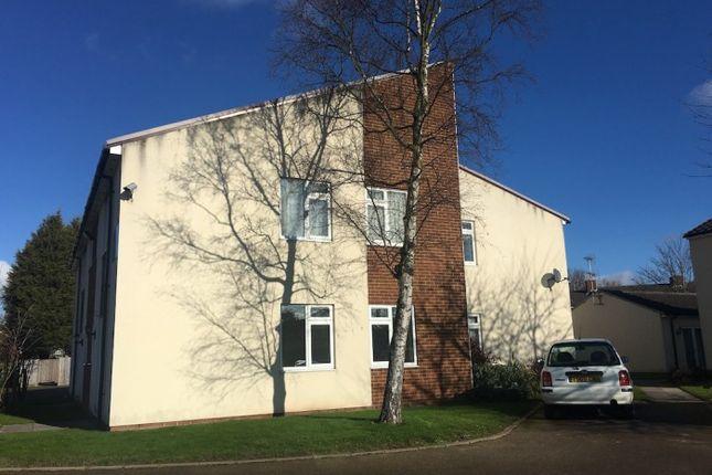 1 bed flat to rent in Arthur Street, Arthur Street, Castle Gresley, Swadlincote DE11