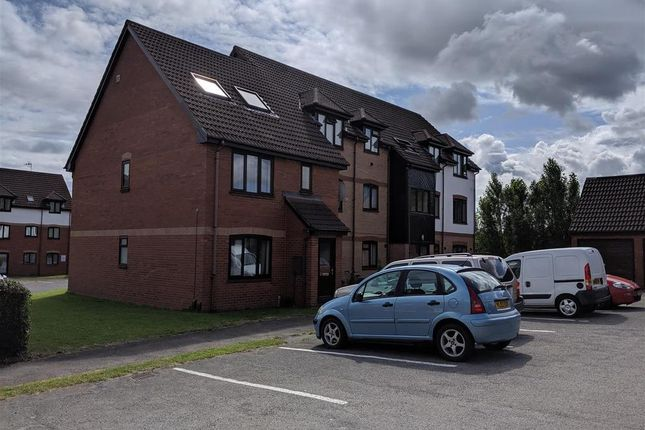 Thumbnail Flat for sale in Albert Street, Grantham