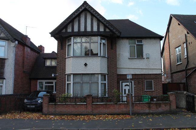 Thumbnail Detached house to rent in Harrington Drive, Lenton, Nottingham