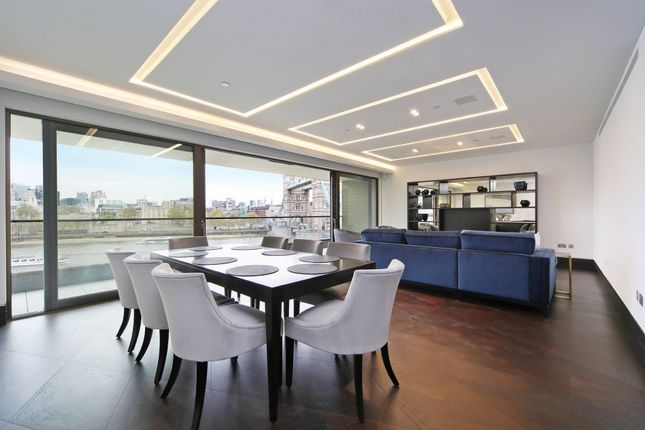 Thumbnail Flat for sale in Blenheim House, One Tower Bridge, Crown Square