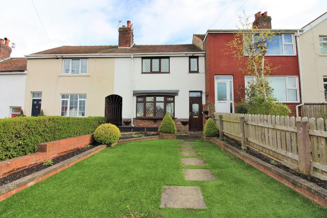 2 bed terraced house for sale in Newton Drive East, Normoss FY3