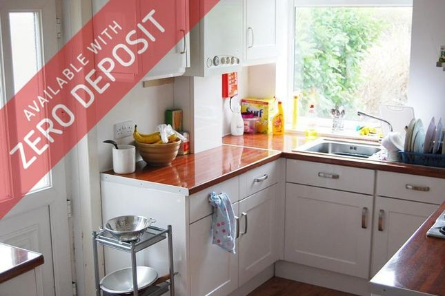 Kitchen of Old Moat Lane, Withington, Manchester M20