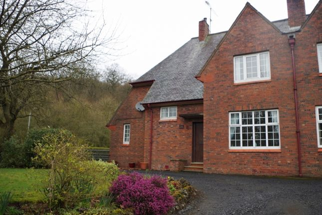 4 bed property for sale in 26 Park Terrace, Lugar, Cumnock