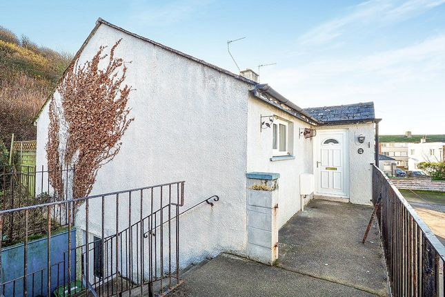 Thumbnail Flat to rent in Nelson Street, Maryport
