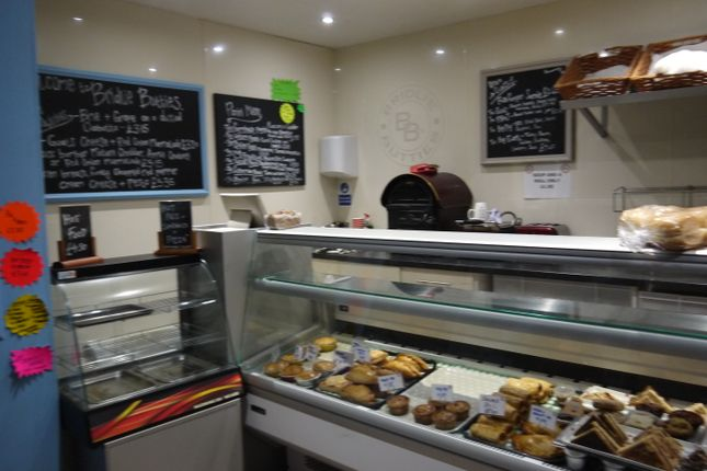 Restaurant/cafe for sale in Cafe & Sandwich Bars HD9, West Yorkshire