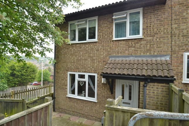 Thumbnail Property to rent in Ramillies Close, Walderslade, Chatham