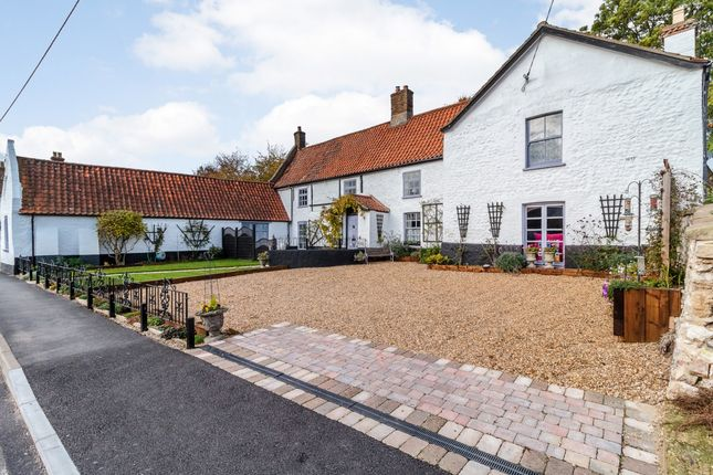 Thumbnail Detached house for sale in Beck House, Thetford, Norfolk