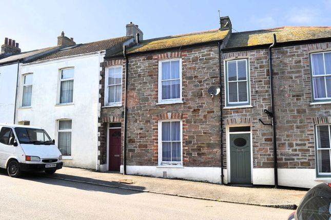Thumbnail Terraced house for sale in Lister Street, Falmouth