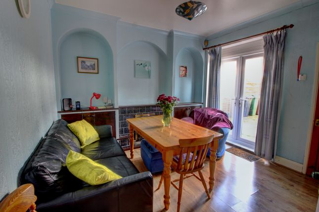 3 bed terraced house for sale in Cranwell Street, Lincoln