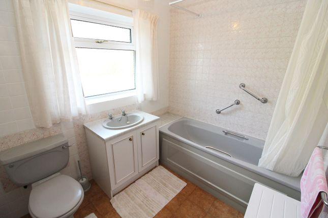 Bathroom of Monks Close, Penrith CA11