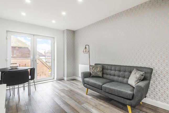 Thumbnail Flat for sale in Chapel Street, Thatcham